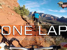 ONE LAP: Brewer Trail, Sedona, AZ - 2014 Vital MTB Test Sessions