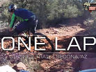 Sweet Sedona Singletrack - ONE LAP, Girdner Trail