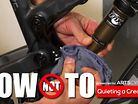 How-To: Quieting a Creaky Bike with Art's Cyclery