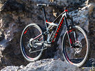 Now in 650b: Introducing the 2015 Specialized Enduro