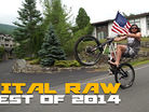 Vital RAW - Best of 2014