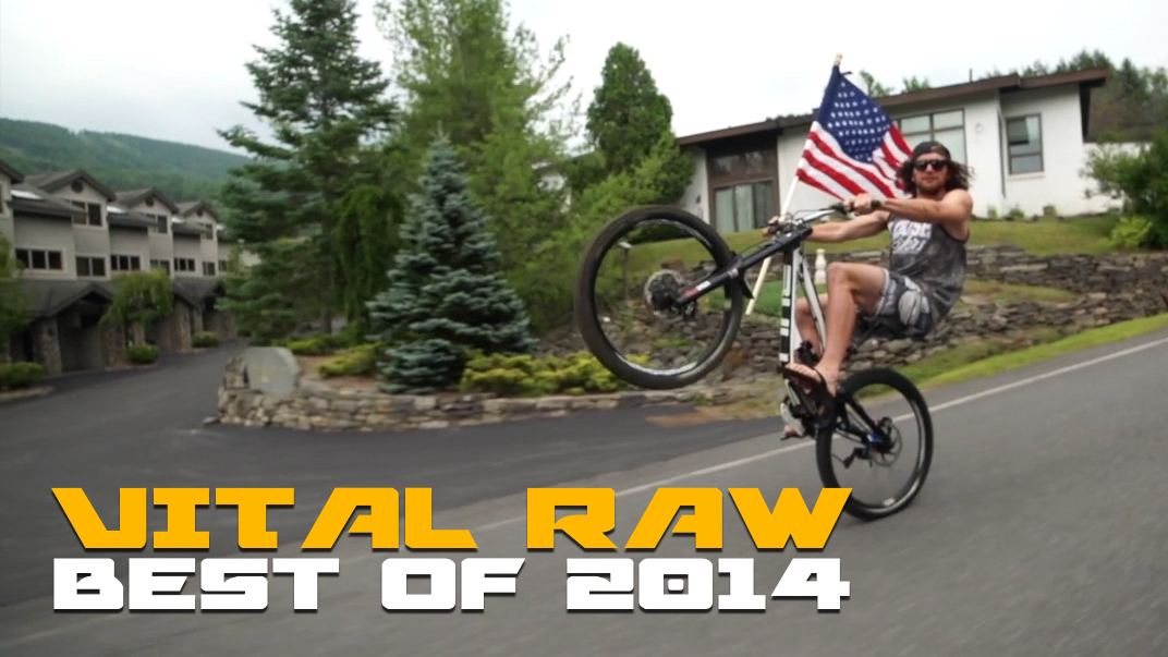 Vital RAW - Best of 2014