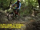Corner Carnage, Enduro World Series Rotorua