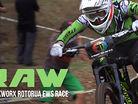Vital RAW - Crankworx Rotorua EWS Race Action