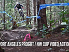 Port Angeles ProGRT / NW Cup Day 1 Video Action