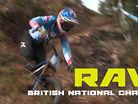 Vital RAW - British National Champs 2015