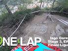 ONE LAP - Iago Garay - Enduro World Series, Finale Ligure, Stage 3