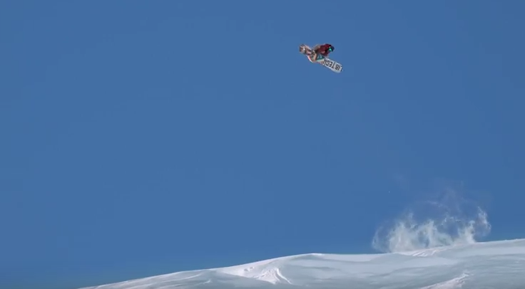 New Brain Farm Snowboard Movie - The Fourth Phase