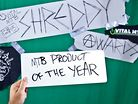 2015 Mountain Bike Product of the Year - Vital MTB Shreddy Awards
