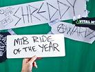2015 Mountain Bike Ride of the Year - Vital MTB Shreddy Awards