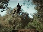 Ryan Nyquist Ripping his MTB