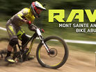 Vital RAW - DH Bike Abuse from Mont Sainte Anne World Cup