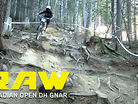 Vital RAW - Canadian Open DH Gnar