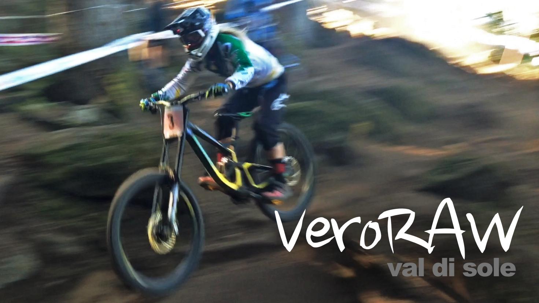 VeroRAW - Val di Sole World Champs