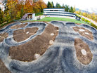 Three New Public Pumptracks from Claudio Caluori and Velosolutions