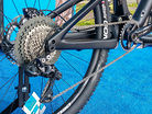 Shimano XT Di2 vs. The B.C. Bike Race