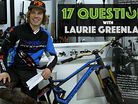 17 Questions - Laurie Greenland