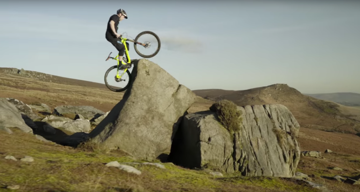 Mind Still Blown - Behind the Scenes with Chris Akrigg / As It Lies