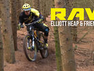 Vital RAW - Elliott Heap, Nigel Page and Conor Martin