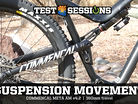 SUSPENSION - Commencal Meta AM V4.2 from Test Sessions