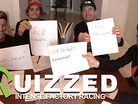 QUIZZED - USA vs. AUSTRALIA - Intense Factory Racing