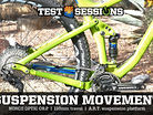 SUSPENSION - Norco Optic C9.2 from Test Sessions