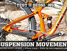 SUSPENSION - Transition Scout Carbon from Vital MTB's Test Sessions