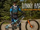 What's the World Champ Think? Danny Hart on 29ers in DH Racing