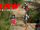 SMASHTACULAR! Vital RAW Fort William Day 1