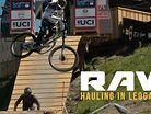 Vital RAW Leogang Day 1 - HAULING FREIGHT!