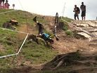 Brook MacDonald's Massive Leogang Crash V2