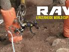 ROCKS, ROOTS & ROOST - Vital RAW - Lenzerheide Day 2
