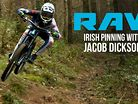Vital RAW - Jacob Dickson of Giant Factory Off-Road