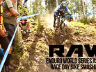 Vital RAW - SAM HILL WINS! Enduro World Series Aspen Day 2