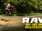 Poor, Poor Bikes - Vital RAW from Mont-Sainte-Anne