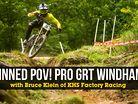PINNED POV! Bruce Klein, Pro GRT Windham, NY