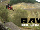 Vital RAW - Red Bull Hardline Day 1