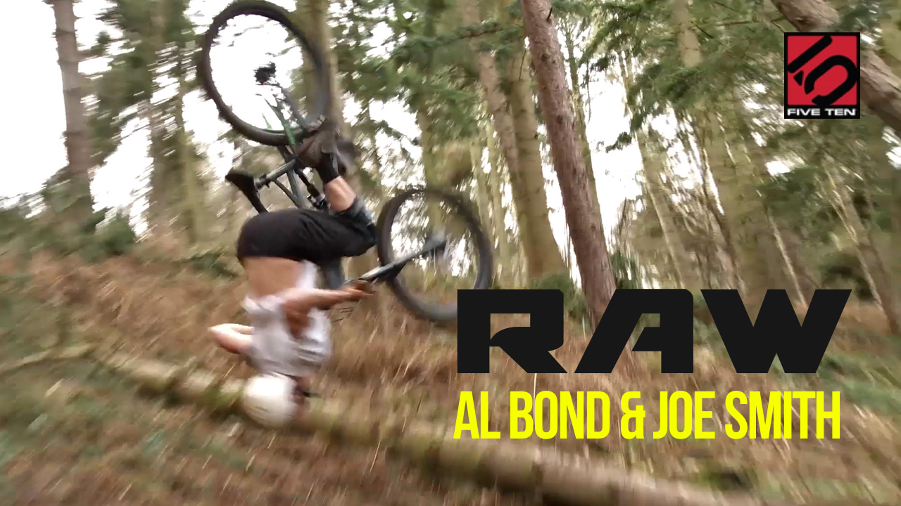 Vital RAW - Joe Smith and Al Bond Roost Fest