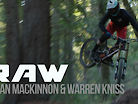Vital RAW - Kiran MacKinnon & Warren Kniss