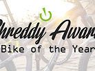 Vital MTB's Bike of the Year - 2017 Shreddy Awards