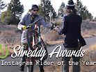 Vital MTB's Instagram Rider of the Year - 2017 Shreddy Awards