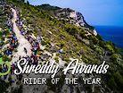 Vital MTB's RIDER OF THE YEAR - 2017 Shreddy Awards