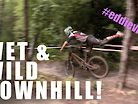 #EDDIEVISION - Wet & Wild DH from Oceania Champs