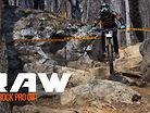 Vital RAW - Windrock Pro GRT