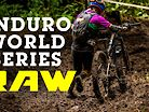 Vital RAW - Enduro World Series Colombia Race Day