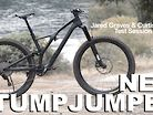Graves & Keene Test the New Specialized Stumpjumper
