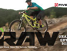 Vital RAW - Sam Shaw Gettin' Some on His Zerode Taniwha Gearbox Bike