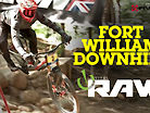 BLOW THE WHISTLE! Vital RAW, Fort William Day 2