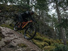 Kenny Smith, Gnar BC Shredding, Devinci's New e-Bike