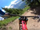 POV - Danny Hart Goes Back to Champery!